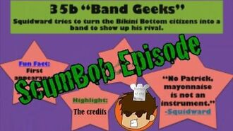 Pieguyrulz Reviews Band Geeks (Parody)-0