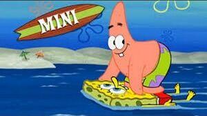 SpongeBoard