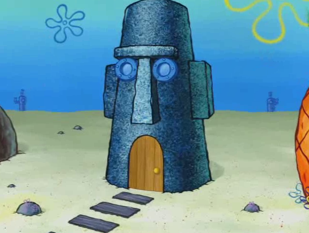 File:Squidward's House in the Beginning.png