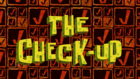 The Check-Up