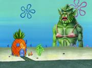 The Curse of Bikini Bottom 245