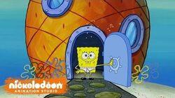 """SpongeBob SquarePants"" Theme Song (NEW HD) Episode Opening Credits Nick Animation"
