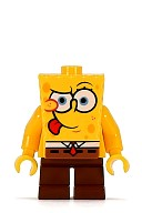 SpongeBob redesign 2009