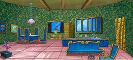 Sqhouse livingroom