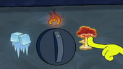 The Incredible Shrinking Sponge 027