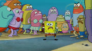 The SpongeBob Movie Sponge Out of Water 246