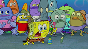 The SpongeBob Movie Sponge Out of Water 247