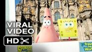 The SpongeBob Movie Sponge Out of Water VIRAL VIDEO - Spain 2 (2015) - Animated Movie HD