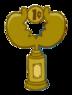 Cheapskate Trophy