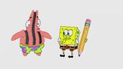 Doodle Dimension 074