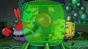 Krabby Patty Creature Feature 032