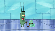 Plankton's Pet 084