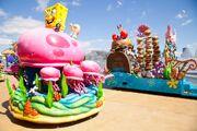 SpongeBob-jellyfish-float