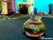 SpongeBob Movie video game 5