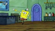 SpongeBob You're Fired 007