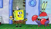 SpongeBob You're Fired 054