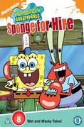 Sponge for Hire 3