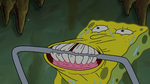 The Incredible Shrinking Sponge 093