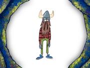 Viking-Sized Adventures Character Art 40