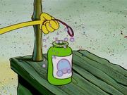 Bubblestand 034