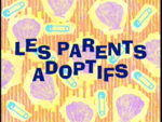 Les parents adoptifs