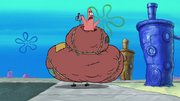 Moving Bubble Bass 128