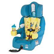 SpongeBob booster seat