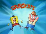 Spurskate (sport)