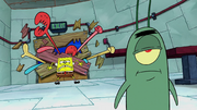 Krabby Patty Creature Feature 143