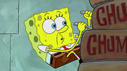 Krabby Patty Creature Feature 168