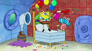 SpongeBob's Big Birthday Blowout 032