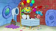 SpongeBob's Big Birthday Blowout 032