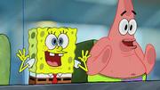 SpongeBob's Big Birthday Blowout 570