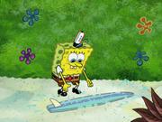 SpongeBob SquarePants vs. The Big One 176