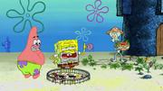 SpongeBob You're Fired 169