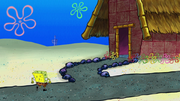 SpongeBob You're Fired 232
