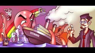The Legend of Titanic - Nostalgia Critic