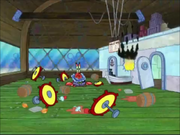 What If SpongeBob Was Gone (Mr. Krabs) 020