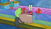 Goodbye, Krabby Patty 153