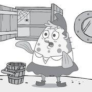 Mrs-Puff-as-SpongeBob-mom