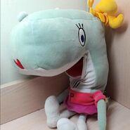 Pearl-Krabs-jumbo-plush-pillow