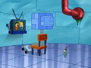 Plankton's Diary Karen 12
