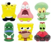 SpongeBob Memes As Toys