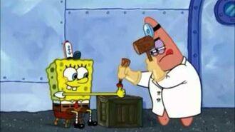 SpongeBob Music - Menace Collection