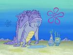 The Monster Who Came to Bikini Bottom 093