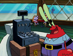 Born Again Krabs 125