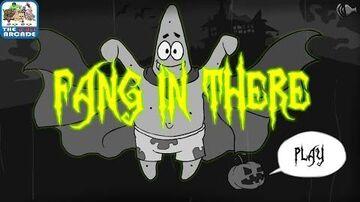 SpongeBob SquarePants - Fang In There!