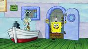SpongeBob You're Fired 050