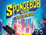The SpongeBob Movie: Sponge on the Run: The Junior Novelization