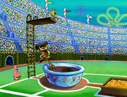 The Fry Cook Games 139